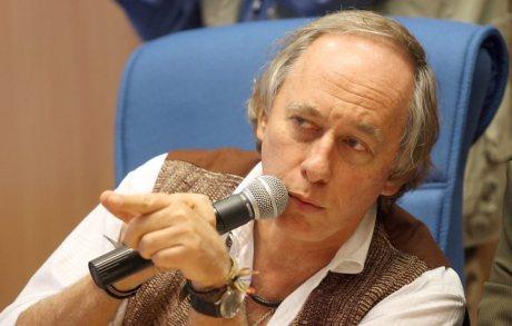 Carlos Minc, Ministro do Meio Ambiente