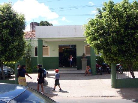 Hospital Pediátrico Maria Amélia